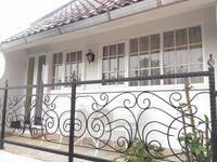 La Nostalgie Boutique Guest House di Bandung/Bandung Kota