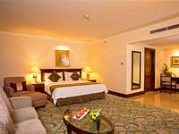 Aston Tropicana Bandung - Suite Room Regular Plan