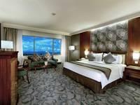 Aston Tropicana Bandung - Executive Room Breakfast Regular Plan