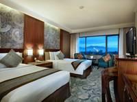 Aston Tropicana Bandung - Deluxe Room Regular Plan