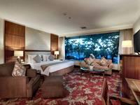 Aston Tropicana Bandung - Junior Suite Room Breakfast Regular Plan