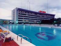 Elmi Hotel di Surabaya/Genteng