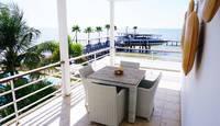 Ocean View Residence Hotel Jepara Jepara - Penthouse A Ocean View Regular Plan
