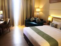 Sotis Hotel Kupang - Premier King Regular Plan