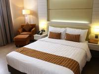 Sotis Hotel Kupang - Superior Queen Regular Plan