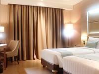 Sotis Hotel Kupang - Superior Twin Regular Plan