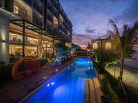 Sotis Hotel Kupang di Kupang/Kupang