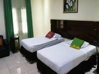 Kuala View Beach Hotel Bengkulu - Suite Room Regular Plan