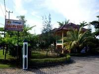 Kuala View Beach Hotel di Bengkulu/Bengkulu