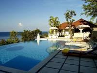 Anda Amed Resort di Bali/Amed