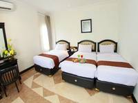 Hotel Sutomo Makassar - Family Room Only Basic Deal