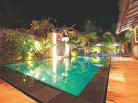 The Beach House Resort di Lombok/Gili Trawangan