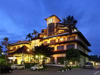 GQ Hotel Yogyakarta di Jogja/Adisucipto Airport