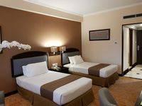 GQ Hotel Yogyakarta Yogyakarta - Deluxe stay3night