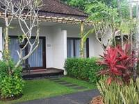 Y Resort Ubud - Deluxe Double Pool View with Standing Shower Room Only Last Minute Deal  36.9%