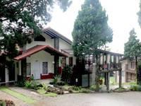 Villa D2 Istana Bunga - Lembang Bandung di Bandung/Parongpong