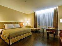 Hotel Dafam  Pekanbaru - Executive Room with Breakfast Regular Plan