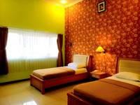Hotel Kencana Blora Blora - Superior Room Regular Plan