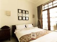 RedDoorz @Burangrang Bandung - Reddoorz Room Special Promo Gajian