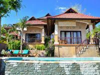 Acarya Bungalows di Bali/Amed