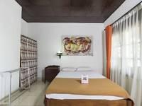 RedDoorz @Sanur Bali Beach 2 Bali - RedDoorz Room Special Promo Gajian