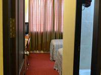 Hotel Sepinggan Balikpapan - Deluxe Twin Regular Plan