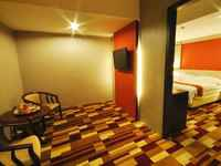 Hermes Palace Hotel Medan - Kamar Suite PROMO DEAL SAVE 23%
