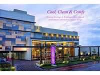 Quest Hotel Semarang di Semarang/Pecinan