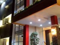 New d'Dhave Hotel di Padang/Padang