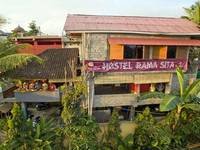 New Hostel Rama Sita di Bali/Ubud