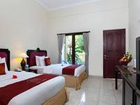 Puri Saron Lovina - Superior Room FLAZZ DEALS