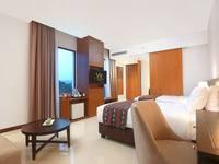 Hotel Wimarion Semarang Semarang - Grand Deluxe with Breakfast  Regular Plan