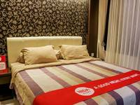 NIDA Rooms Talaga Bodas 6 Lenkong - Double Room Double Occupancy Special Promo
