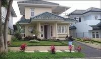 Villa Puncak Resort By DCM