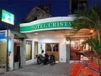Cristalit Hotel di Jogja/Prawirotaman