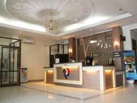 Hotel Paradise Tarakan Tarakan - Standard Room Regular Plan