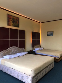 Hotel Paradise Tarakan Tarakan - Family Suite Regular Plan
