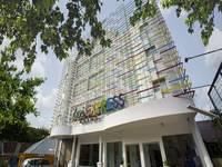 Zuri Express Hotel Pekanbaru di Pekanbaru/Pusat Kota Pekanbaru