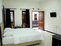 Baliku Guest House di Malang/Batu