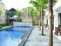 Asana Puri Maharani Hotel Bali - Royal Suite Room Last Minute 3 Days