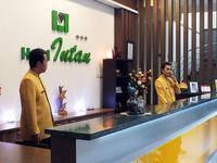 Hotel Intan Cirebon di Cirebon/Cirebon