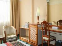Hotel Marcopolo Jakarta - Standard Double Room Regular Plan