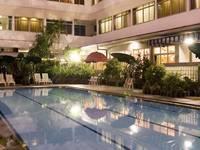 Hotel Marcopolo di Jakarta/Menteng