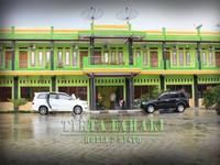 Hotel Tirta Bahari di Pangandaran/Cijulang