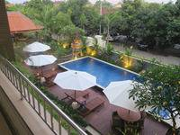 Pondok Anyar Inn Bali - Superior Room Only Non Refundable Promo 60%