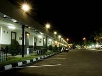 Hotel Satria Cirebon di Cirebon/Cirebon