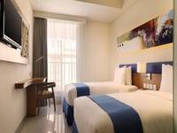 Hotel Zia Bali Kuta Bali - Joy Twin Room Only Last Minutes Discount 50%