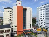 Grand Asia Hotel Makassar di Makassar/Panakkukang