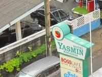 Yasmin Hotel Makassar di Makassar/Makassar