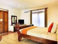 Mutiara Resort Seminyak - Deluxe 2 kamar tidur Special Offers - 42% Discount Non Refundable